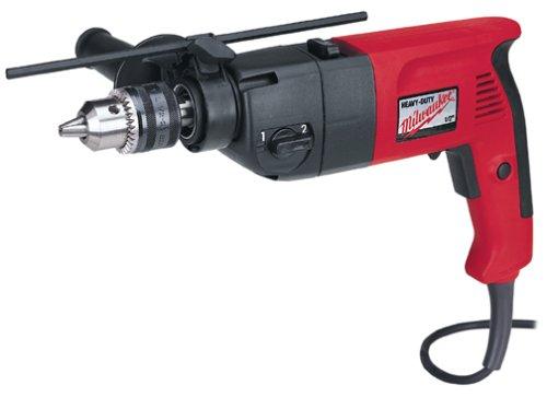 Milwaukee 5378-20 7.5 Amp 1/2-Inch Hammer Drill