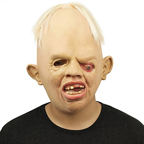 The Goonies Sloth Character Latex Mask