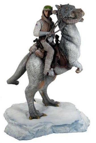 Star Wars Luke Skywalker Tauntaun Gentle Giant - Buy Star Wars Luke Skywalker Tauntaun Gentle Giant - Purchase Star Wars Luke Skywalker Tauntaun Gentle Giant (Gentle Giant, Toys & Games,Categories,Action Figures,Statues Maquettes & Busts)