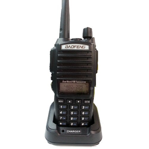 Dual Band New Launch BAOFENG UV-89 Two Way Radio
