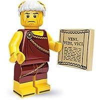 Lego Series 9 Minifigure - Roman Emperor