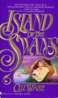 Island of the Swans, CIJI WARE