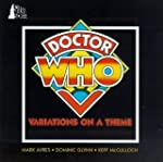 Dr Who: Variations on a Theme
