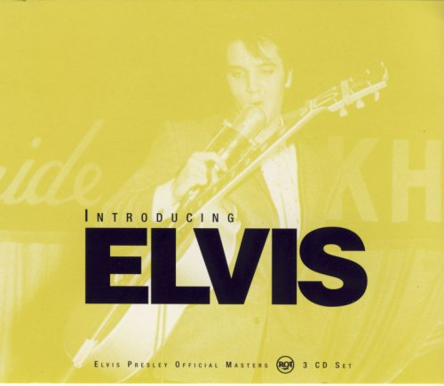 Elvis Presley - Introducing - Zortam Music