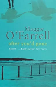 "Cover of ""After You'd Gone"""