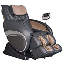 Hot Sale OS-3000 Zero Gravity Massage Chair Color: Cream/Taupe