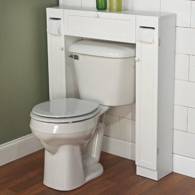 Space Saving Bathroom Cabinet