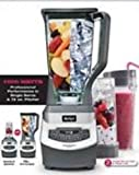 Ninja BL660 Professional Blender with Single Serve.