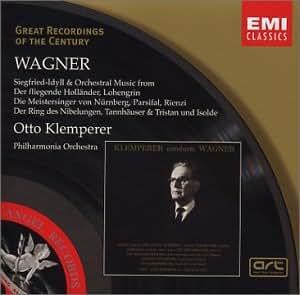 Siegfried-Idyll/Orchestral Mus