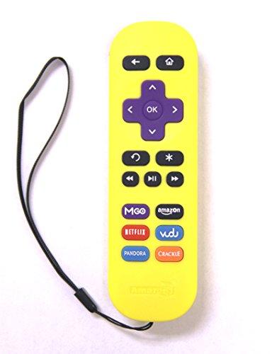 Amaz247 ARCBZ01 Replacement Remote for Roku 1, Roku 2, Roku