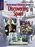 img - for Discovering Spain book / textbook / text book