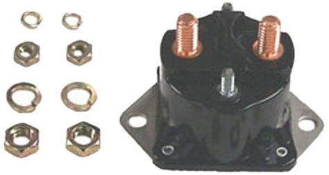 Sierra International 18-5815 Marine Solenoid for Mercury/Mariner Outboard Motor