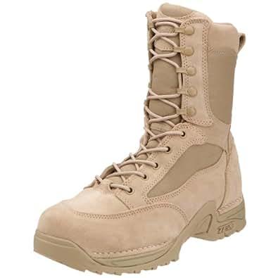 Amazon.com: Danner Men's Desert Tfx Rough Out Tan GTX Military Boot