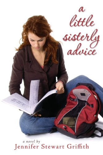 A Little Sisterly Advice, JENNIFER STEWART GRIFFITH