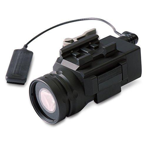 Steiner eOptics Mk3 Battle White Light LED & IR LED Illuminator by Steiner