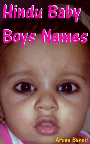 Hindu Baby Boys Names front-119343