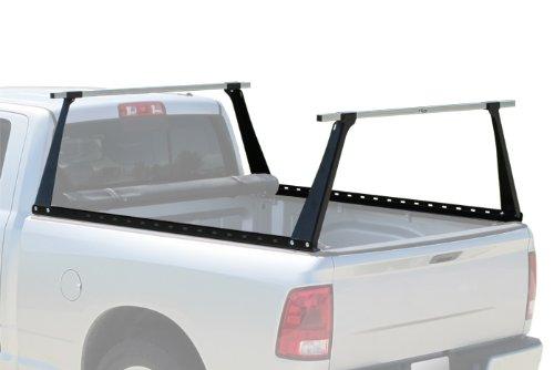 access 70450 adarac truck bed rack for dodge ram 1500 crew. Black Bedroom Furniture Sets. Home Design Ideas