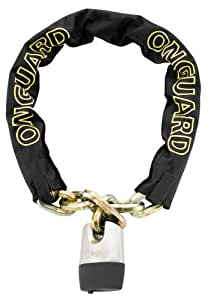 OnGuard Beast 5018 Bicycle Chain Lock