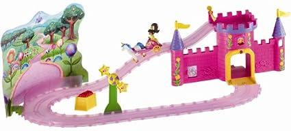 Dora-The-Explorer-Castle-Set-With-Extra-Fun