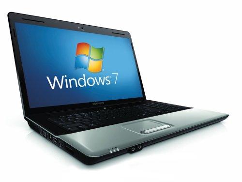 Compaq Presario CQ71-402SA Laptop PC (17.3-inch LED Display, Windows 7 Home Premium, Intel Pentium T4300 Processor, 3 GB DDR2 RAM, 320 GB SATA HDD, GMA 4500M Graphics)