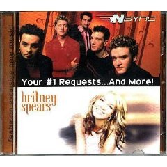 Britney Spears - NSync And Britney Spears - Zortam Music