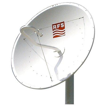 Rfs - 10031301 - 5.725-6.825Ghz 38.7Dbi 6' Parabolic Dish, Cpr137G