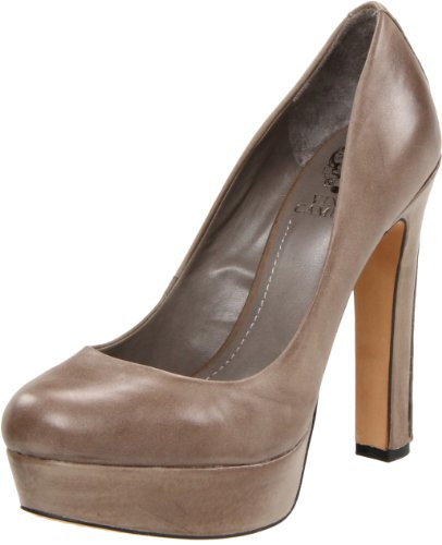 Vince Camuto Women's Jasin Pump,New Ash,9.5 M US