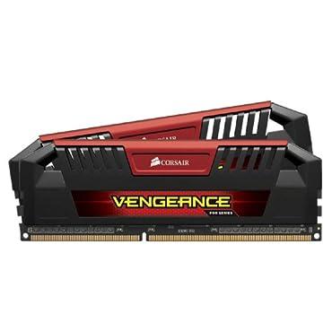 CORSAIR メモリ VENGEANCE PRONEW 8GBx2枚 16GB CMY16GX3M2A2400C11R