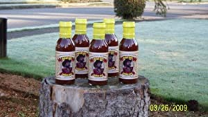 Marian Davis' Barbeque Sauce