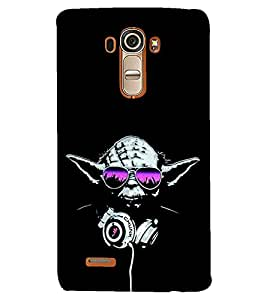 PRINTSHOPPII CHICAGO BULLS SPORTS Back Case Cover for LG G4::LG G4 H815