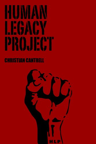 Human Legacy Project cover