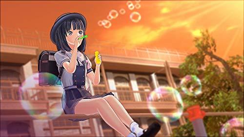 LoveR - PS4  ゲーム画面スクリーンショット6