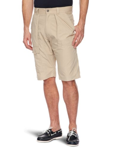 Musto 6 Pocket Fast Dry Men's Shorts Light Stone W40 INxL31 IN