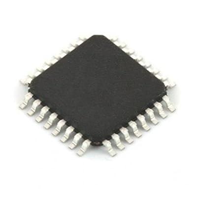 Digital to Analog Converters - DAC IC QUAD 16B +/-15V SERIAL INPT VOUT