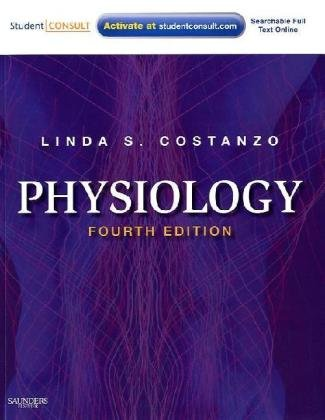 Physiology: with STUDENT CONSULT Online Access, 4e...
