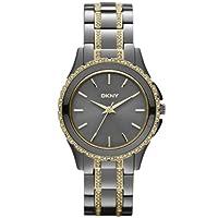 DKNY NY8700 Ladies Street Smart Grey Watch from DKNY