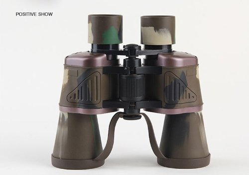 Top-Level Bak4 Prism Professional 56M/1000M High Hd Magnification Infrared Binoculars