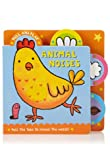 Pull & Play Animal Noises Book [T79-6032A-S]