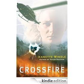 CrossFire: A Novel