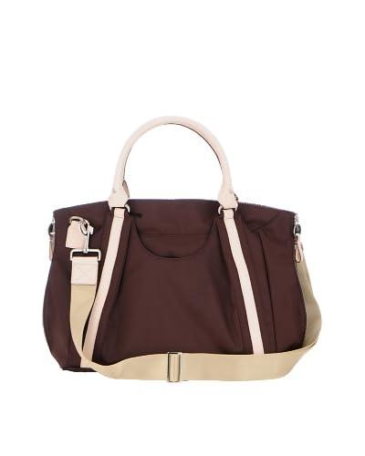 Danzo Diaper Hobo Bag  - Chocolate Brown