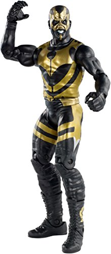 WWE Basic Figure Series Goldust Figure - 1