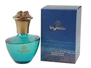 Byblos By Byblos For Women. Eau De Parfum Spray 1.6 Ounces