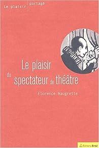 Dissertation le theatre est il un divertissement