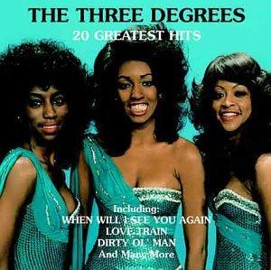 The Three Degrees - 20 Greatest Hits - Zortam Music