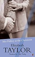 Mrs Palfrey At The Claremont: A Virago Modern Classic (VMC Book 262)