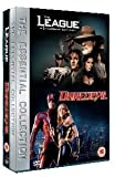 The League Of Extraordinary Gentlemen/Daredevil [DVD]