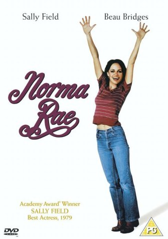 Norma Rae [UK Import]
