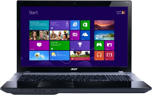 Acer Aspire V3-771