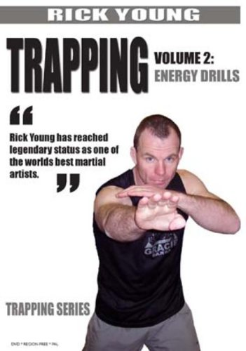 TRAPPING - VOL. 2: ENERGY DRILLS [IMPORT ANGLAIS] (IMPORT) (DVD)