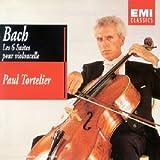 Bach - Suites pour violoncelle seul